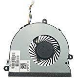 ベイDirect CPU冷却ファンfor HP 15-ac 15-ac622tx 15-ac032no 15-ac120nr 15-ac137cl 15-ac023ur 15-ac033no 15-ac042ur 15-ac121dx 15-ac029dsシリーズ互換部品番号: 813946–001