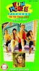 Fun House Fitness: The Fun House Funk [VHS] [並行輸入品]