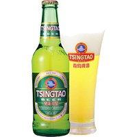 青島 チンタオ ビール   330ml × 1ケース(24本)