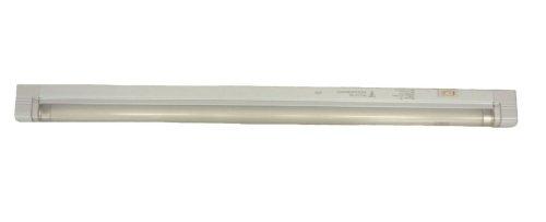 日本グローバル照明  20W形スリム蛍光灯 昼光色 SLG-20WN/14