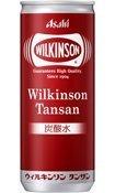 アサヒ ウィルキンソン タンサン 250ml ×60本(個)