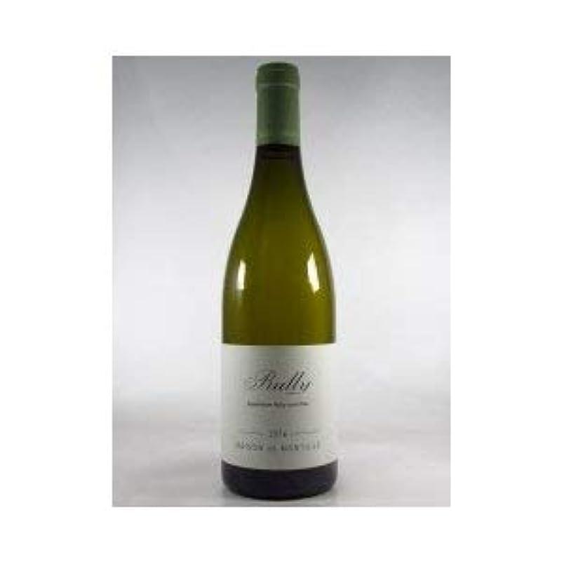 連続したよろめく郵便リュリー ブラン 2016 メゾン ド モンティーユ 750ml 白ワイン フランス ブルゴーニュ