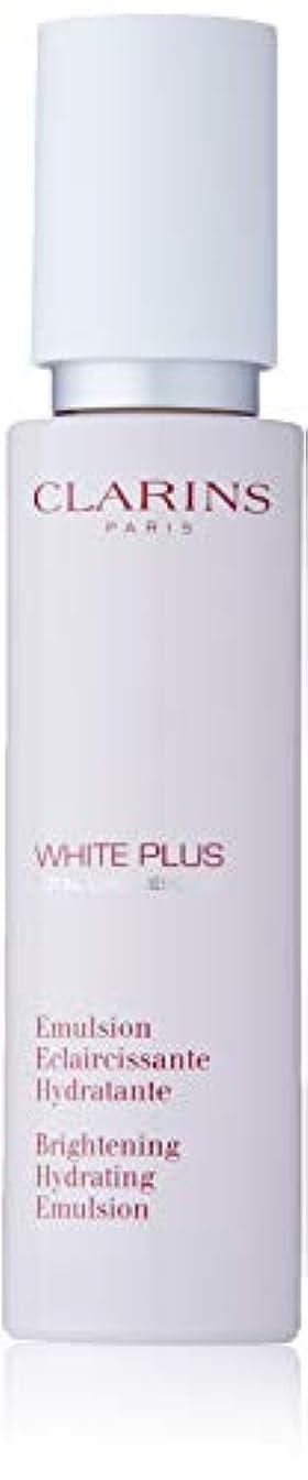 ミスペンド技術者無しクラランス CLARINS ホワイト-プラス モイスチュア エマルジョン 75ml [並行輸入品]