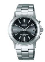 [セイコー]SEIKO 腕時計 SPIRIT スピリット ソーラー 電波時計 SBTM169 メンズ