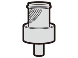 SHARP/シャープ 掃除機用 筒型フィルター [21722...