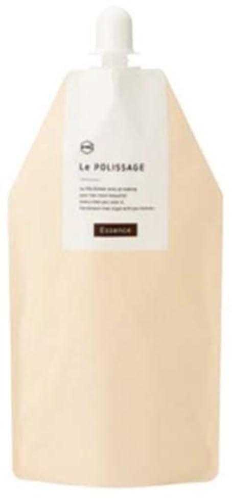くま製油所セッティングル ポリサージュ エッセンス 500ml〈頭皮料〉Le POLISSAGE