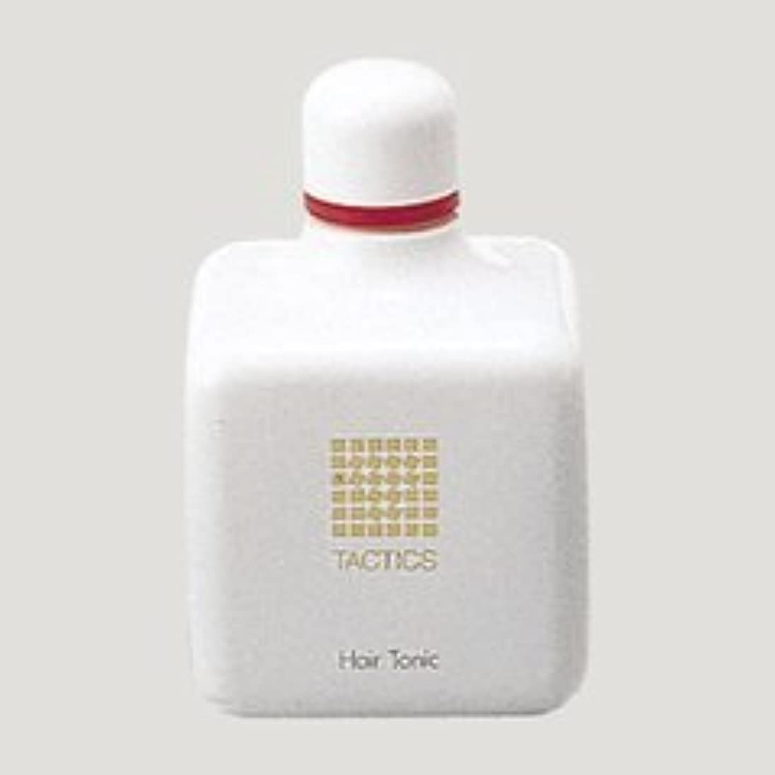 白いフライカイト腰資生堂 タクティクス ヘアトニック 150ml×2個セット