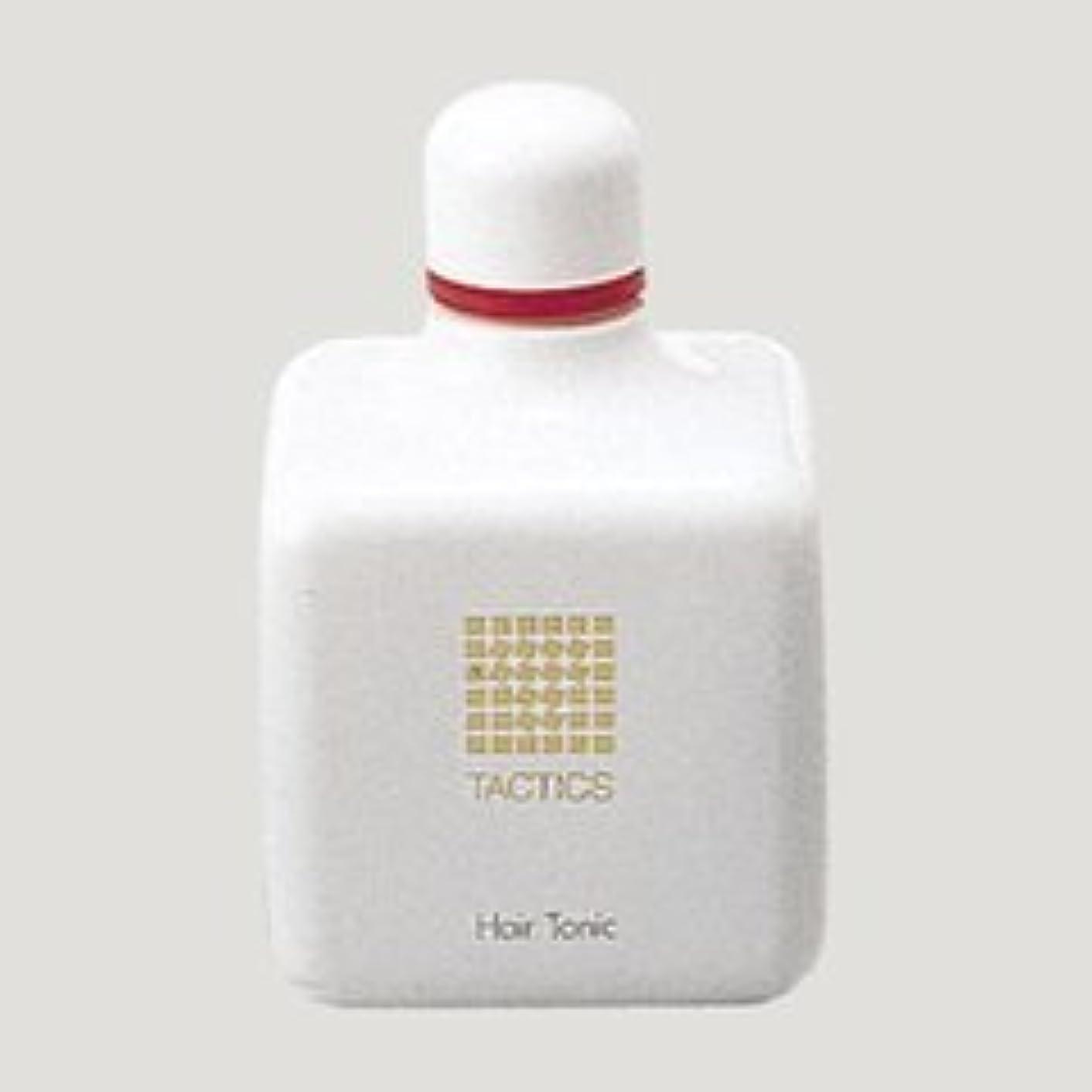 暖かく訴える染料資生堂 タクティクス ヘアトニック 150ml×2個セット