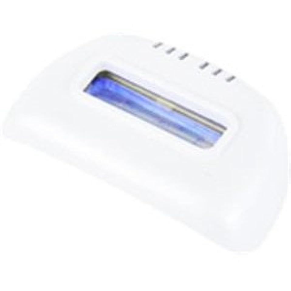 センサー液体レオナルドダLAVIE(ラヴィ) 家庭用IPLフラッシュ脱毛器 スリムカートリッジ LO13