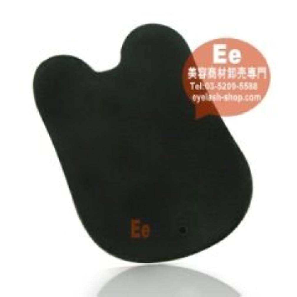 いじめっ子冷蔵する餌【100%本物保障】最高級天然石美容カッサプレート 天然石カッサ板 S-4
