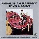 Andalusian Flamenco Song & Dance by Carlos Lomas