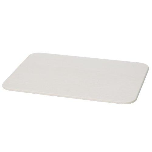 RoomClip商品情報 - ソイル(Soil) 浴室足ふきマット 珪藻土 バスマット ライトB246