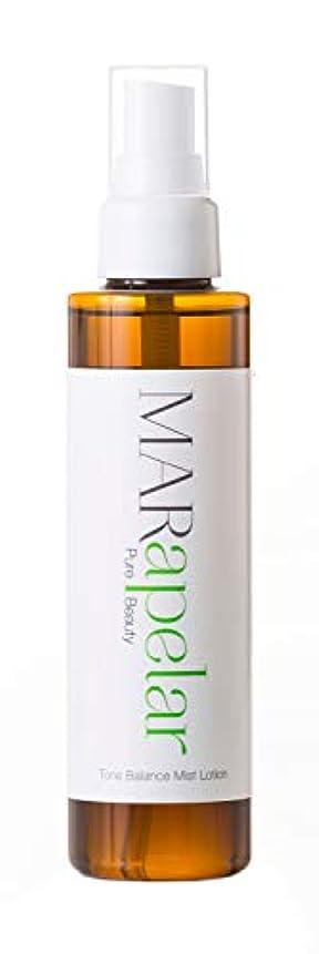 知り合いブロッサム滑るマールアペラル (MARapelar) どくだみ化粧水 (Tone Balance Mist Lotion) 150ml / 約60日分
