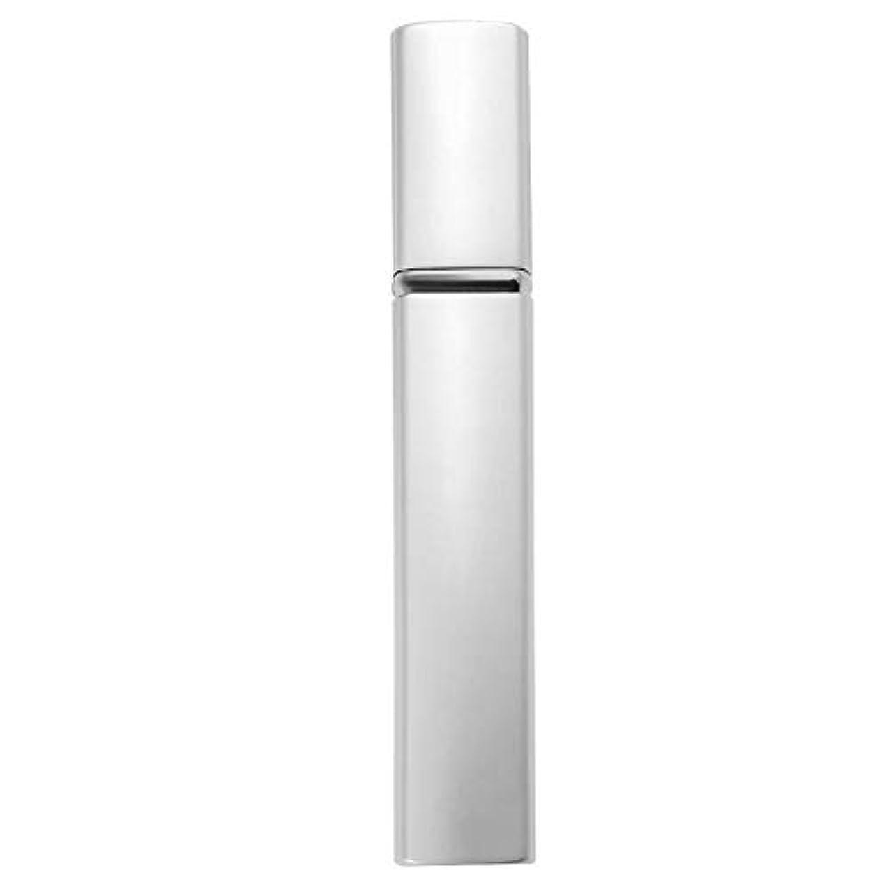 カートンゴルフ著作権旅行携帯用 軽量 詰め替え 10ml 香水瓶 噴霧器 化粧水用瓶 ボトル アトマイザー スプレー ケース 6色(05#)