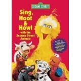 Sesame Street - Sing, Hoot & Howl with the Sesame Street Animals