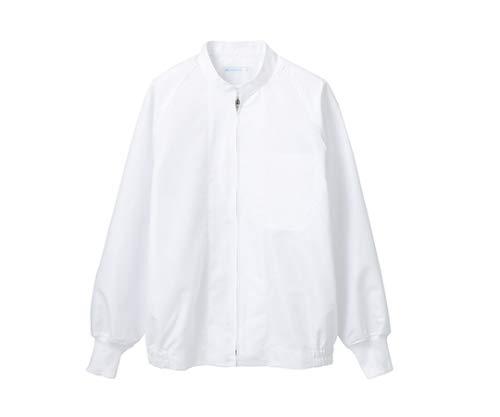 住商モンブラン MONTBLANC(モンブラン) ジャンパー 兼用 長袖 白 5L RP8501-2