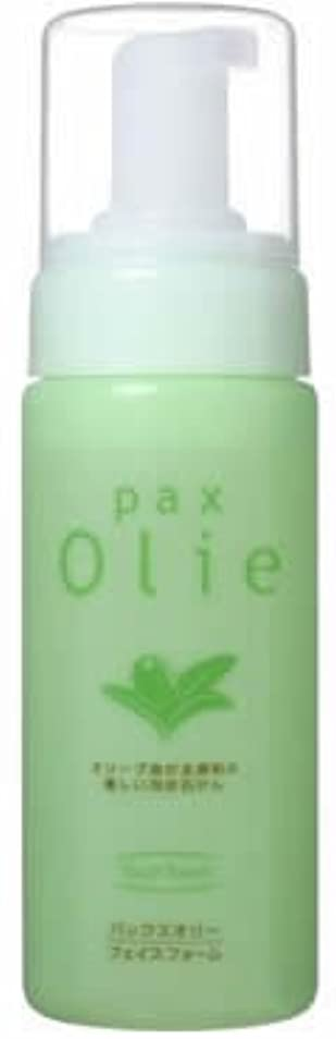 排除する禁止する電話をかけるパックスオリー フェイスフォーム (洗顔用液体石けん) 150ml