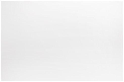 アイリスオーヤマ カラー化粧棚板 LBC-960 ホワイト