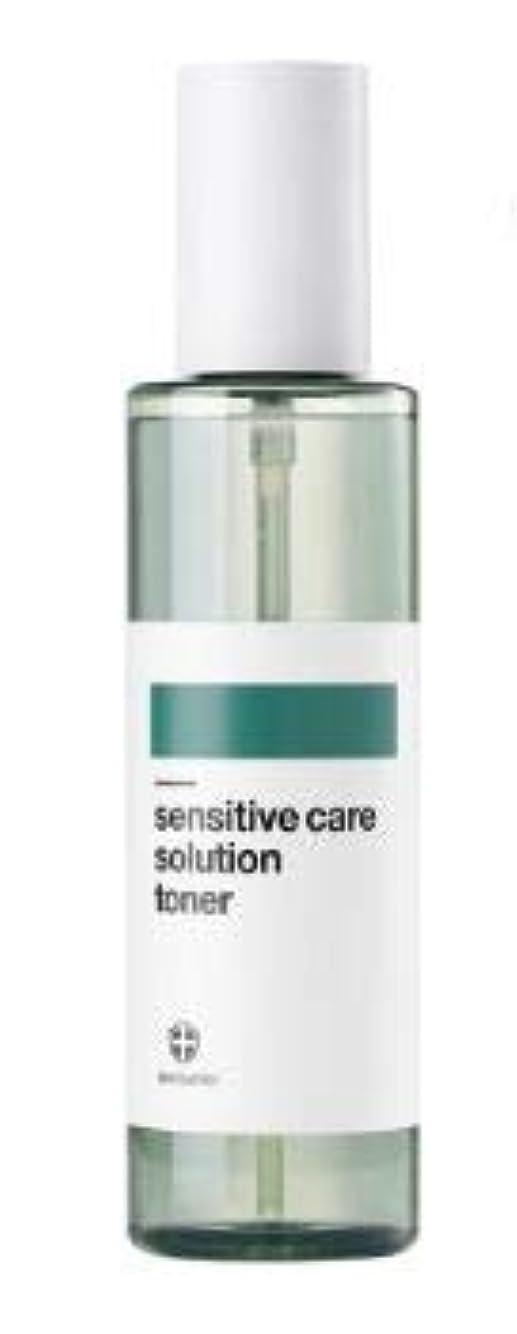 次切る恥ずかしさ[BELLAMONSTER] Sensitive Care Solution Toner 200ml / [ベラモンスター] センシティブ ケア ソルーション トナー 200ml [並行輸入品]