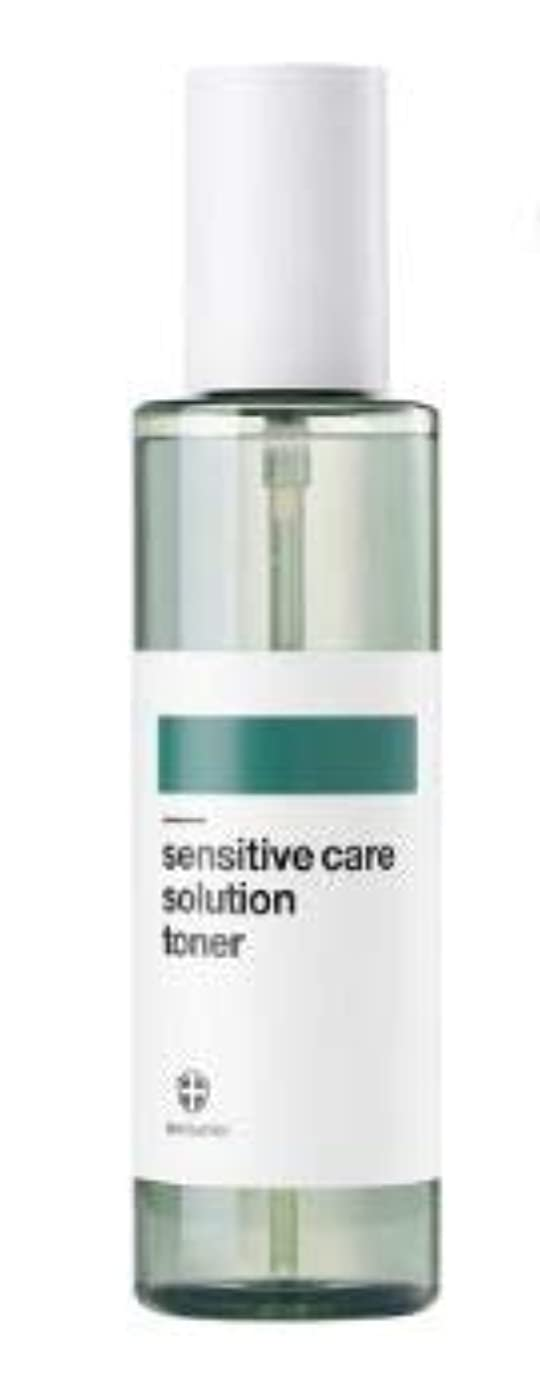 テンション出席悪用[BELLAMONSTER] Sensitive Care Solution Toner 200ml / [ベラモンスター] センシティブ ケア ソルーション トナー 200ml [並行輸入品]