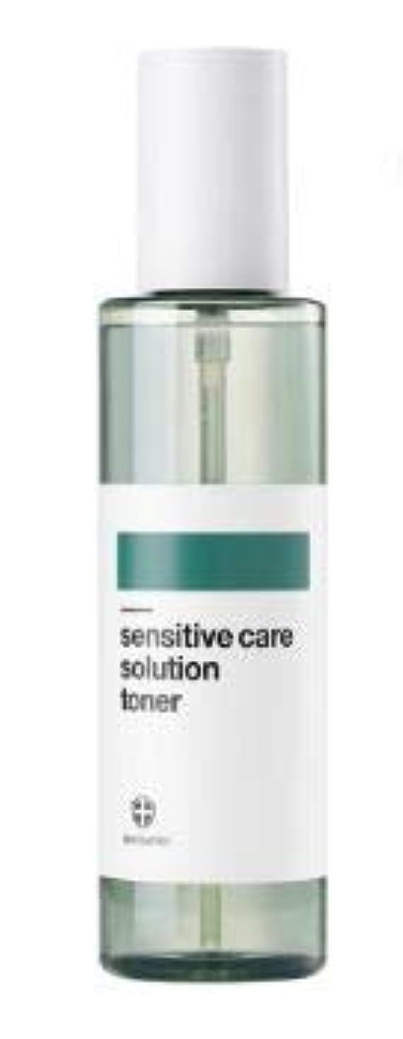 [BELLAMONSTER] Sensitive Care Solution Toner 200ml / [ベラモンスター] センシティブ ケア ソルーション トナー 200ml [並行輸入品]