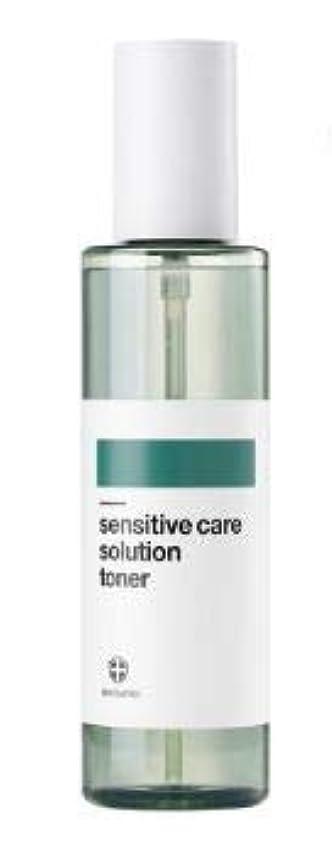 モットーナイトスポットアンタゴニスト[BELLAMONSTER] Sensitive Care Solution Toner 200ml / [ベラモンスター] センシティブ ケア ソルーション トナー 200ml [並行輸入品]