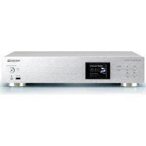 Pioneer ネットワークオーディオプレーヤー ハイレゾ音源対応 N-30