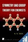 Symmetry and Group Theory for Chemists [Paperback] DASS