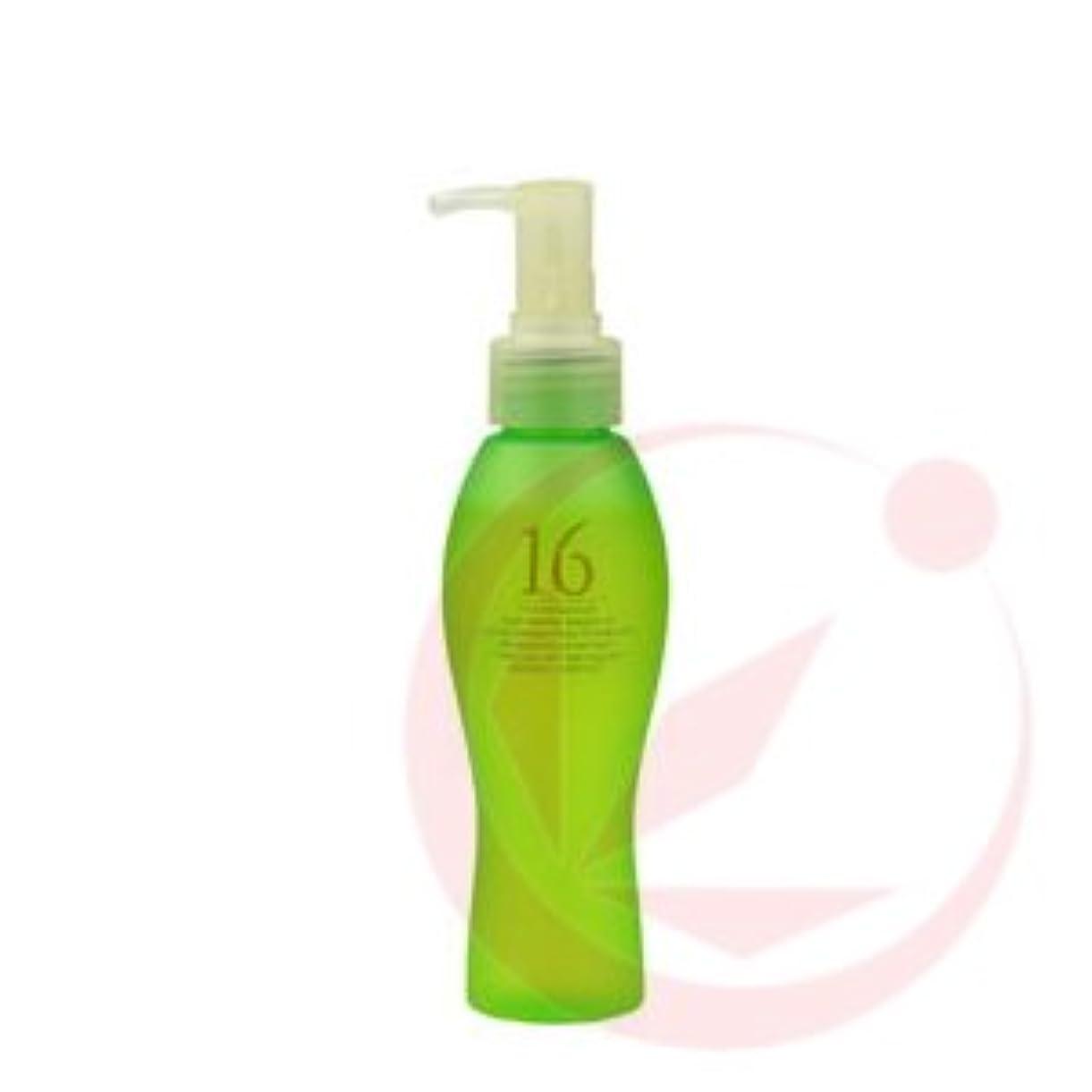 より採用する中毒ハホニコ 十六油(じゅうろくゆ) 60ml【16油】