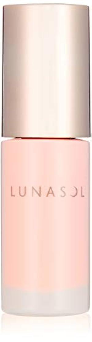 リーク音声間違えたルナソル ルナソル カラープライマー 化粧下地 01 Warm Pink あたたかみのある血色感を与えるウォームピンク