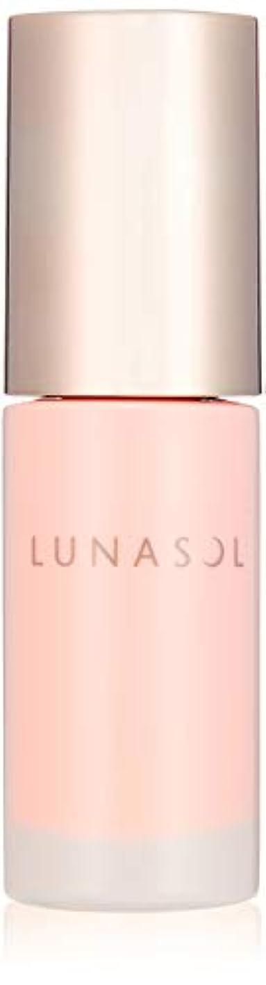繁殖の面では専門ルナソル ルナソル カラープライマー 化粧下地 01 Warm Pink あたたかみのある血色感を与えるウォームピンク