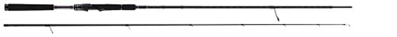 参照する流産霊アブガルシア(Abu Garcia) シーバス ロッド スピニング ソルティースタイル ワインド STWS-822M-KR