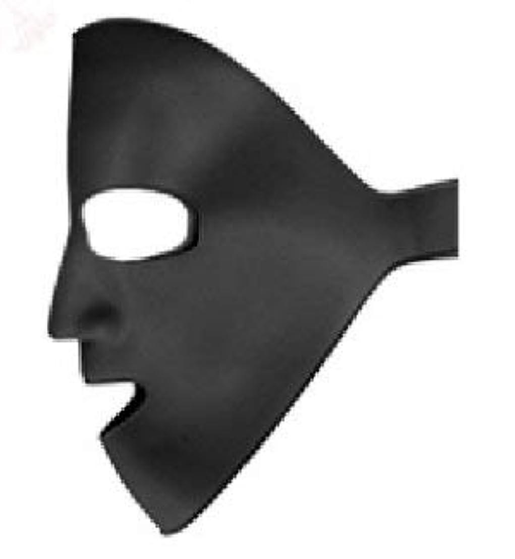 トリクルハンディキャップ範囲APHROS(アフロス) フェイスマスク (黒)