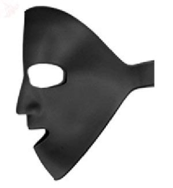 強化する露曖昧なAPHROS(アフロス) フェイスマスク (黒)