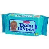 BABY WIPES 1X80 by Personal Care by Personal Care Prod [並行輸入品]
