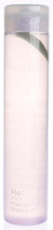 ファイアル浸食花束アジュバン Re:プラチナムシャンプー 300ml