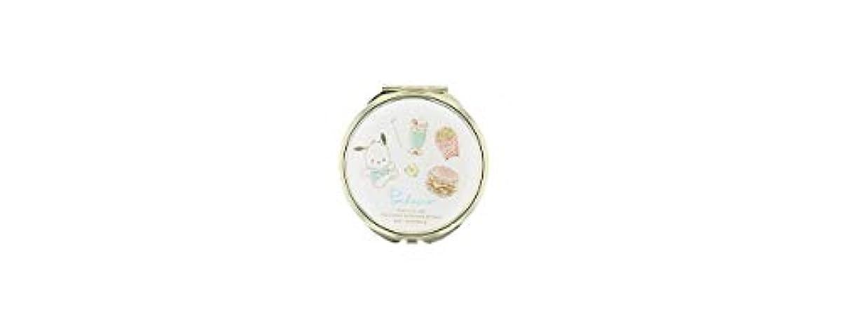 スプーン歯痛帆(メイクメリー) Make Merry Sanrioコンパクトミラー 86887