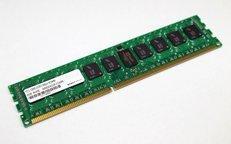 ADS12800D-LE4GW DDR3L-1600 UDIMM 4GB ECC 低電圧 2枚組み  アドテック