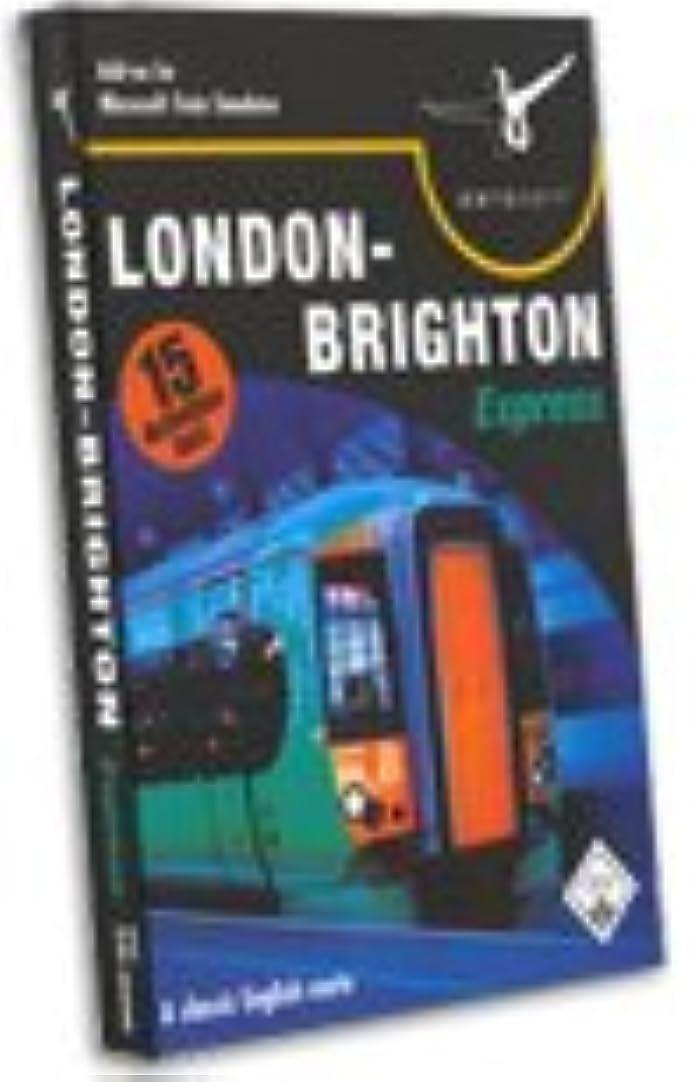 ラオス人隠印象的なLondon-Brighton Express add-on for MSTS (輸入版)