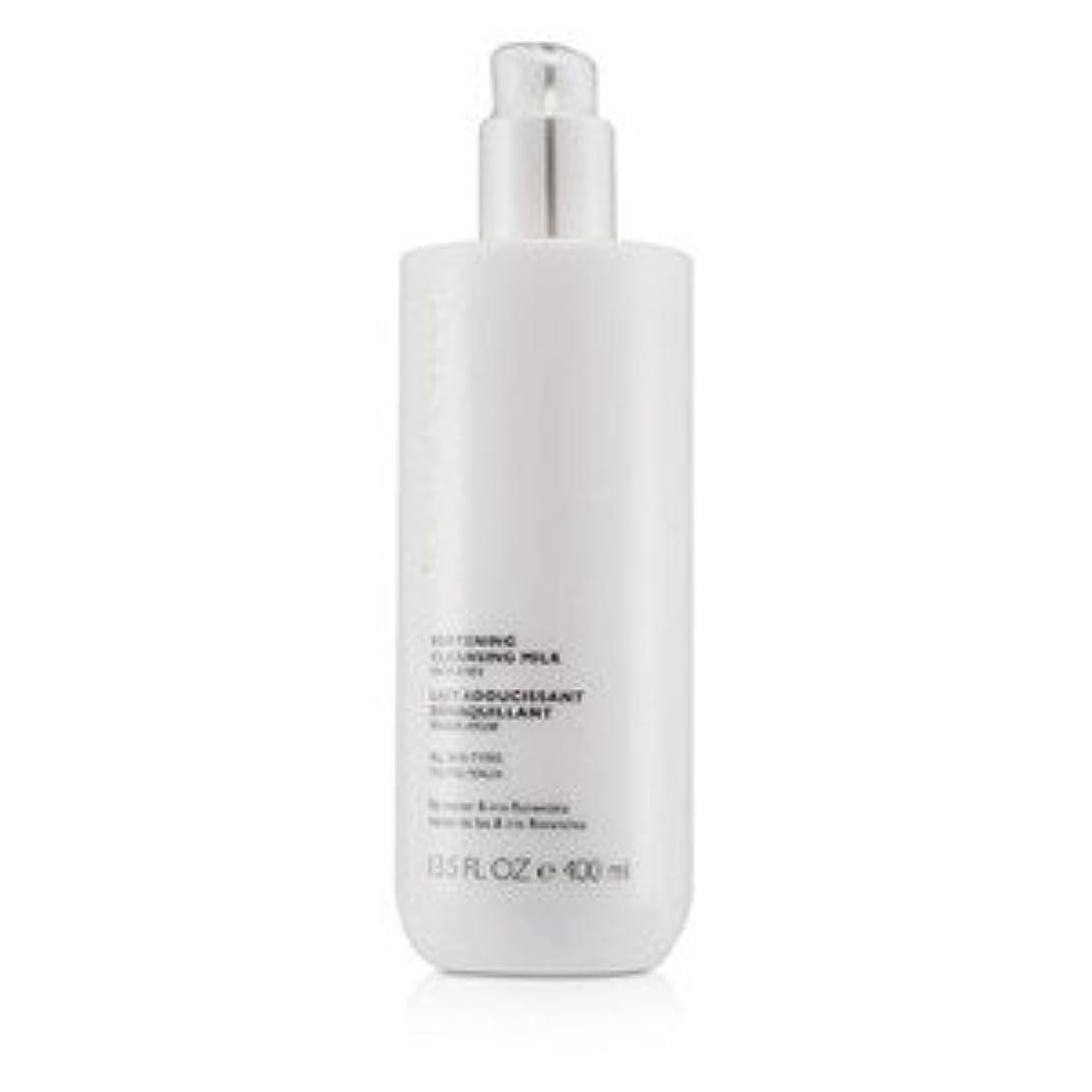 減少時々時々溶接LANCASTER(ランカスター) ソフトニング クレンジング ミルク 400ml/13.5oz [並行輸入品]