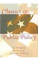 Download Classics of Public Policy 0321089898