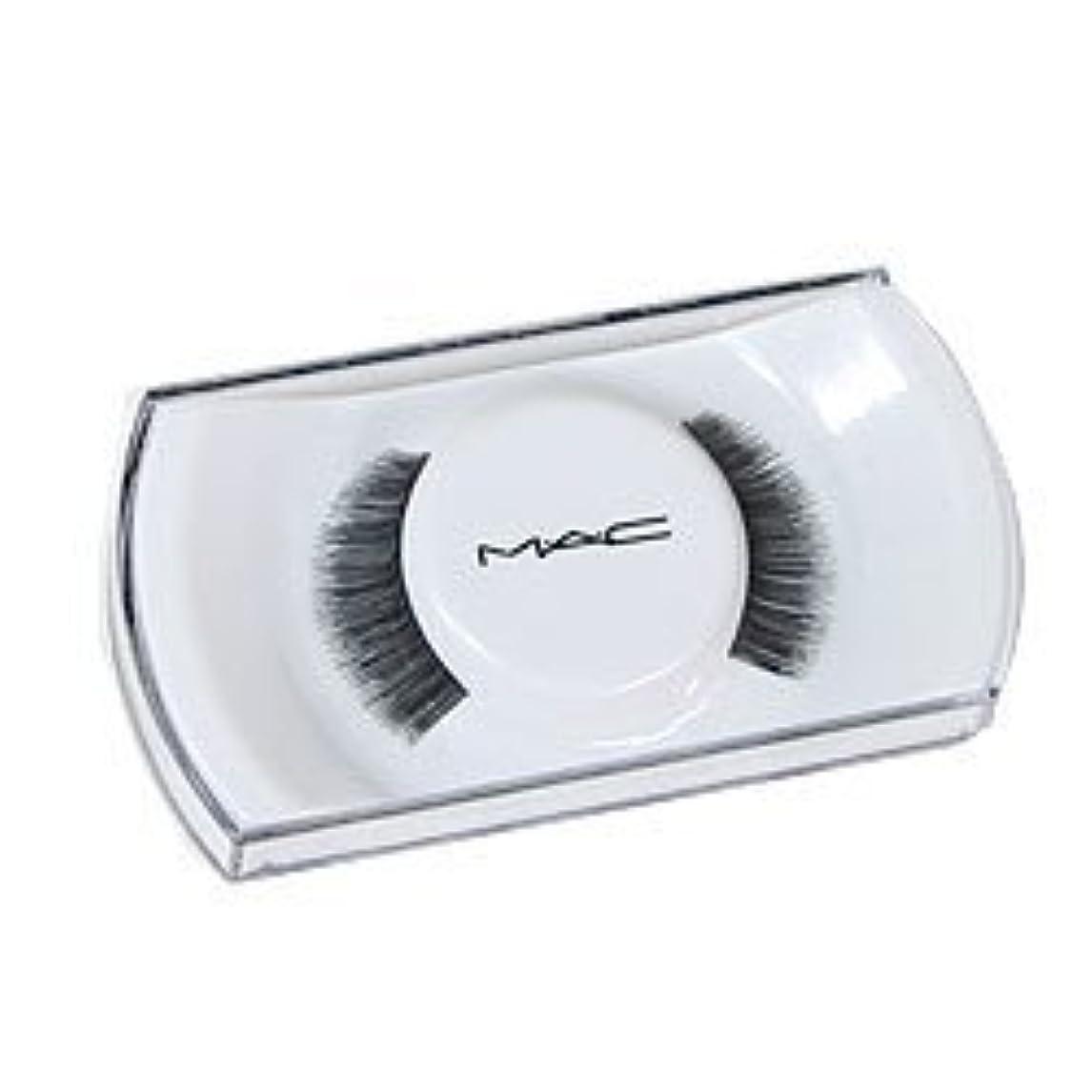 温かい粘性の熟練したMAC マック アイラッシュ (つけまつ毛) 【並行輸入品】 36 (在庫)