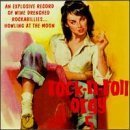 Rock'n Roll Orgy by Various Artists (1998-12-15)
