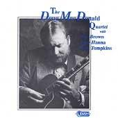 Doug Macdonald Quartet