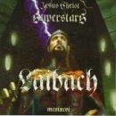 Jesus Christ Superstars by Laibach (1996-05-03)