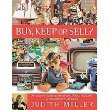 Buy Keep or Sell? Discover the Hidden Collectibles in Your Home (Reader's Digest)