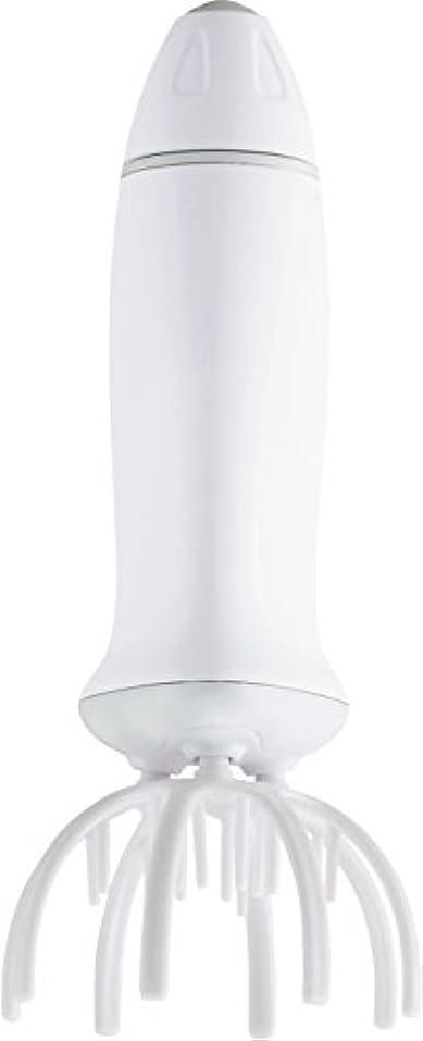 節約旋回大理石CUTENSIL ヘッドリラクゼーション プルモ 防滴仕様 ホワイト?CU13-PLM-WH