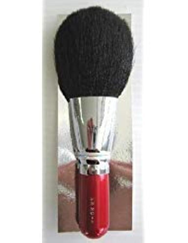 カロリー合意地上で竹宝堂 広島 熊野筆化粧ブラシ フェイスパウダーブラシ AR20-4
