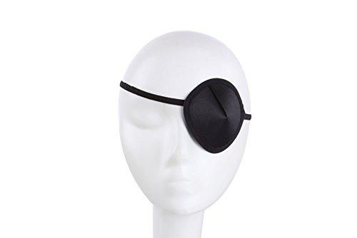 【3個セット】目に優しい 眼帯 収納袋 海賊眼帯 セット コ...