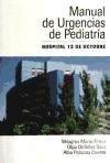 Manual de urgencias de pediatría